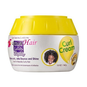 Beautiful Beginnings Curl Cream 6 .oz